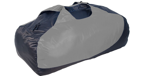 Sea to Summit Ultra-Sil Duffle (40 L) Grey/Black
